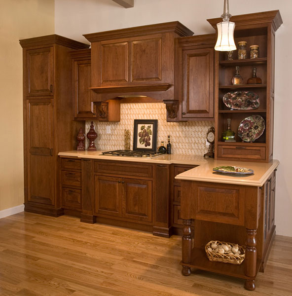 Millbrae Kitchen Cabinets
