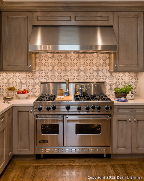Wood-Mode Cabinetry | KB Cabinets