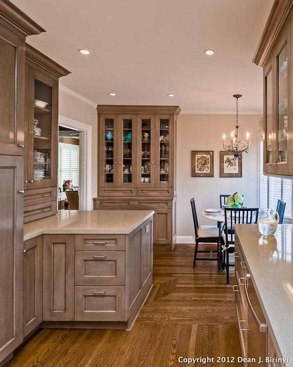 Wood Mode Kitchen Kitchen Remodel ...
