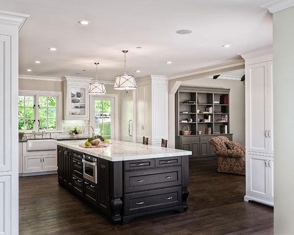 Gentil KB Cabinets