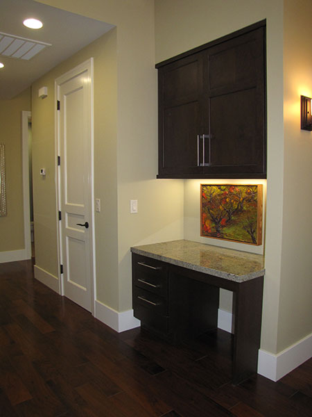 Semi Custom Kitchen Cabinets: Brookhaven Semi-Custom Cabinetry