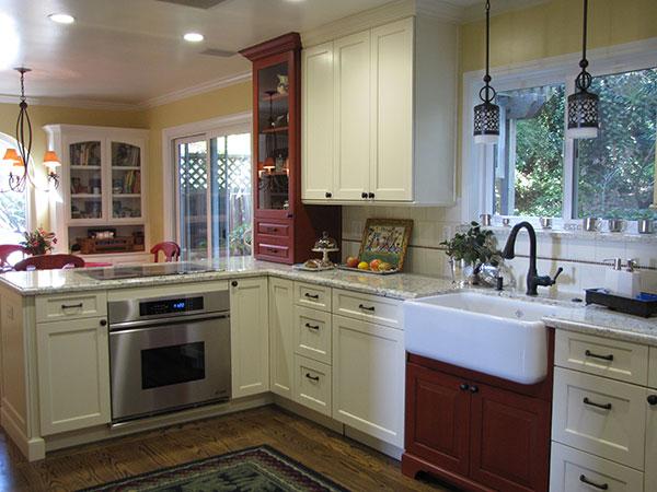 Brookhaven Semi Custom Cabinetry Kb Cabinets